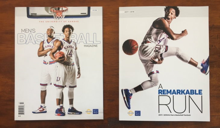 devonte graham magazines